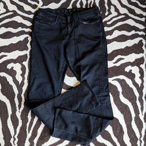 Black Ernest Sewn jeans